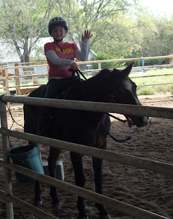 Dad and daughter activities: Adventure Guides-Horses
