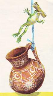 жабата