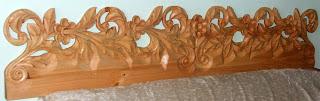 wood carving, дърворезба