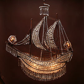 Nautical Chandeliers | House  Home