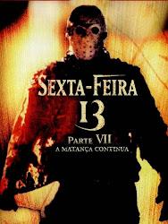 Baixar Filme Sexta Feira 13   Parte 7: A Matança Continua (Dual Audio) Gratis
