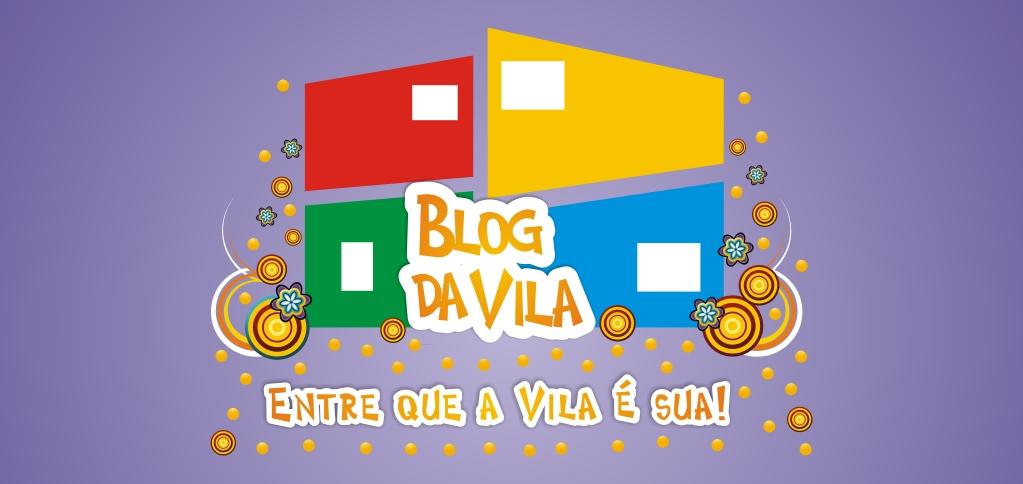 Blog da Vila