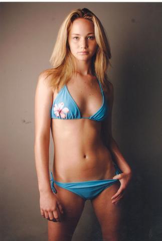 Jennifer Lawrence Hot Photos