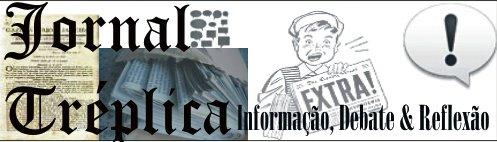 Jornal Tréplica