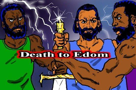Judah & Ephraim
