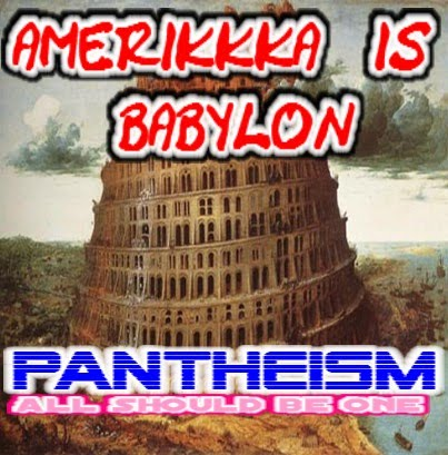 Amerikkka is Babylon
