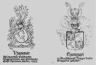 Hammer und Hammerl