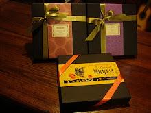 Sabonetes Confiança - cx de vários aromas