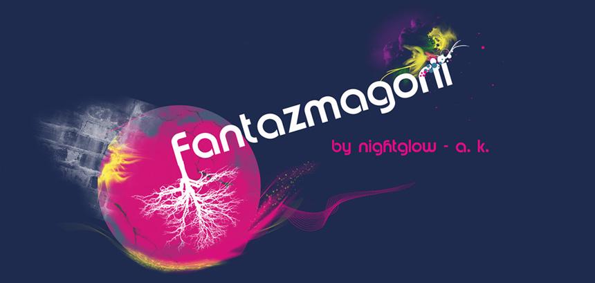 Fantazmagorii