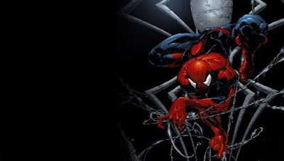 Spider Man PSP wallpaper