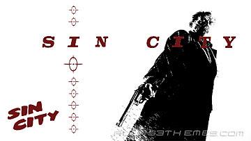 sinCity ps3 themei