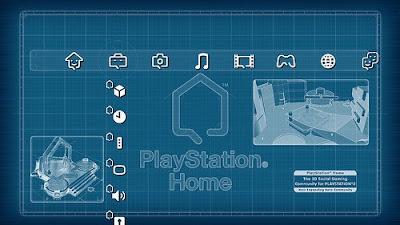 ps3 playstation3 themes