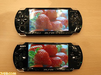 psp 3000 and psp 2000