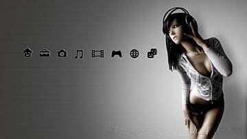 ps3 themes download