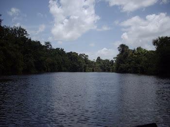 Rio Matapi