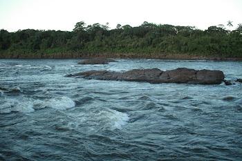 Cachoeira da Sidomena