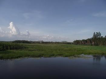 Lagoa dos Índios