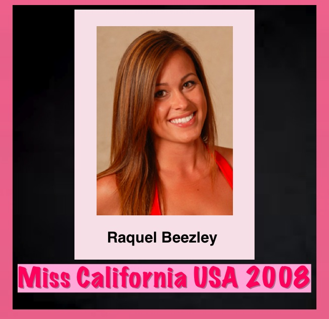 Miss California USA