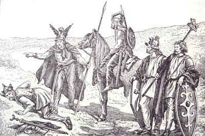 Galyalı Savaşçılar