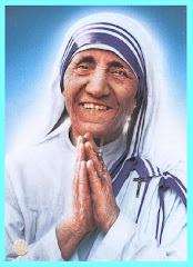 MADRE TERESA DE CALCUTA.... Legado y enseñanzas de este personaje de la Iglesia Cristiana Católica
