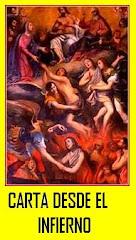 La eternidad de las penas del infierno es un dogma. Seguramente, el más terrible de todos.