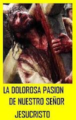 LA DOLOROSA PASION DE NUESTRO SEÑOR JESUCRISTO  de Ana Catalina Emmerick, Beata