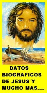 TODO SOBRE JESUS