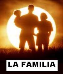 EN DEFENSA DE LA FAMILIA CRISTIANA CATOLICA