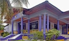 Casa Nacional