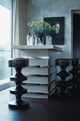 desire to inspire: Kelly Hoppen :  interior design london