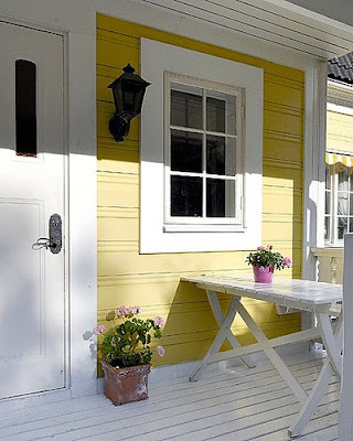 Best Swedish homes as cool house design