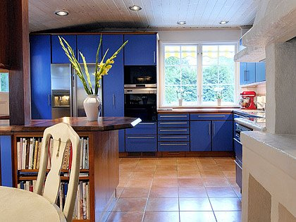 Best Swedish homes as cool house design8