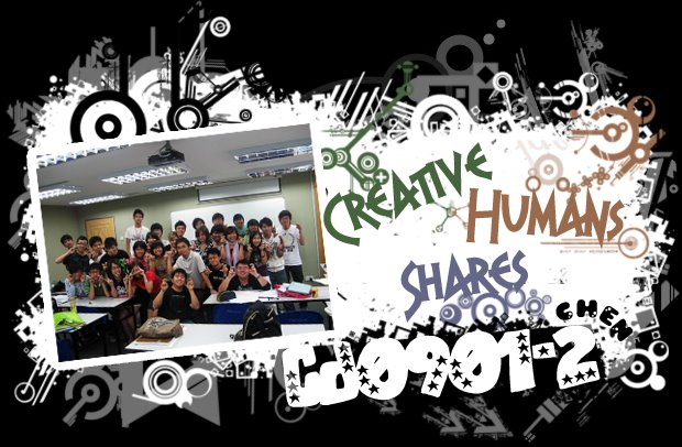 CD0901-2 Creative Humans Shares