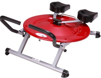 stomach exercise machine home