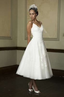 Short Prom Wedding Dress