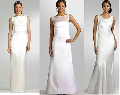 Simple wedding dresses for older brides is selected from better-quality ...