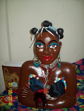 Africana da Claudinha