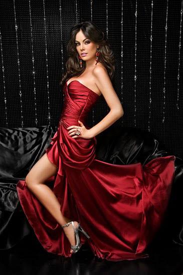 Miss Universe 2010 - Ximena Navarrete