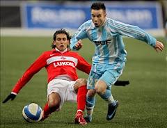 Marsella vs Spartak
