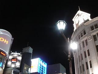 銀座・松屋でENJO実演中です!