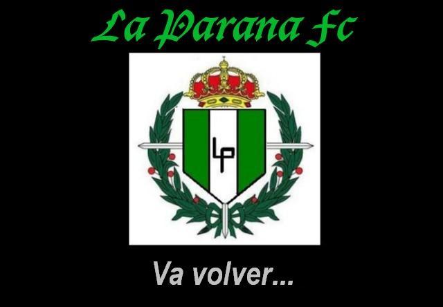 LA PARANA F.C.