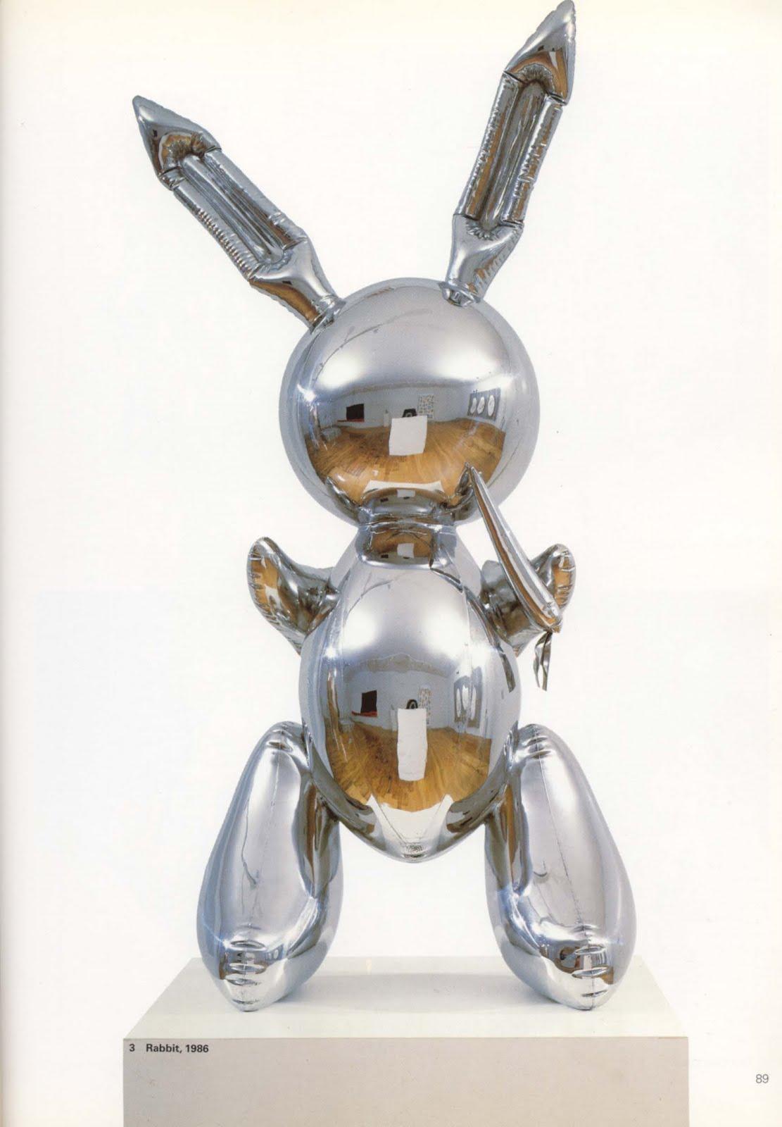 Ecomanta: Whats... Jeff Koons Balloon Sculpture
