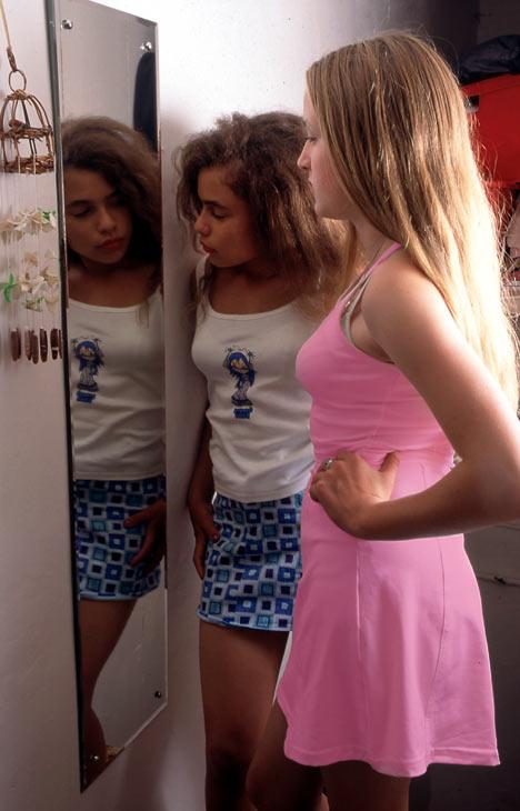 girl puberty? hurmmmm!!!