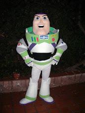 Disfraz Buzz
