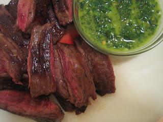 dinner on the cheap(ish): steak