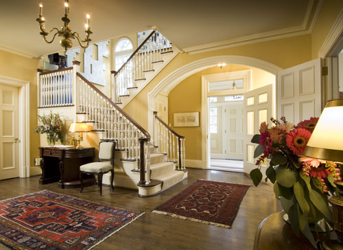 Home Design And Ideas 10 Entrance Hall Design
