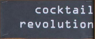 Cocktail Revolution