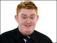 John Loughton Big Brother winner