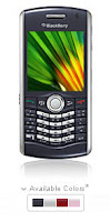 Blackberry Pearl 8130 Smartphone