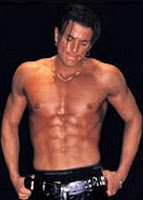 Peter Andre - Peter Andre's husband